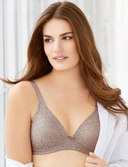Glamorise The Perfect A Padded & Seamless Soft Cup Bra 3010