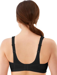 Glamorise Ultimate Full Figure Sports Bra 1006