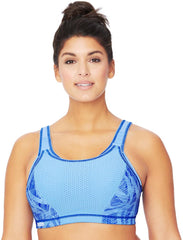 Elite Performance Adjustable Wire-Free Sports Bra 1167