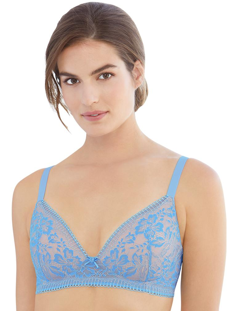 The Perfect A Shape Enhancing Padded Bra 3015