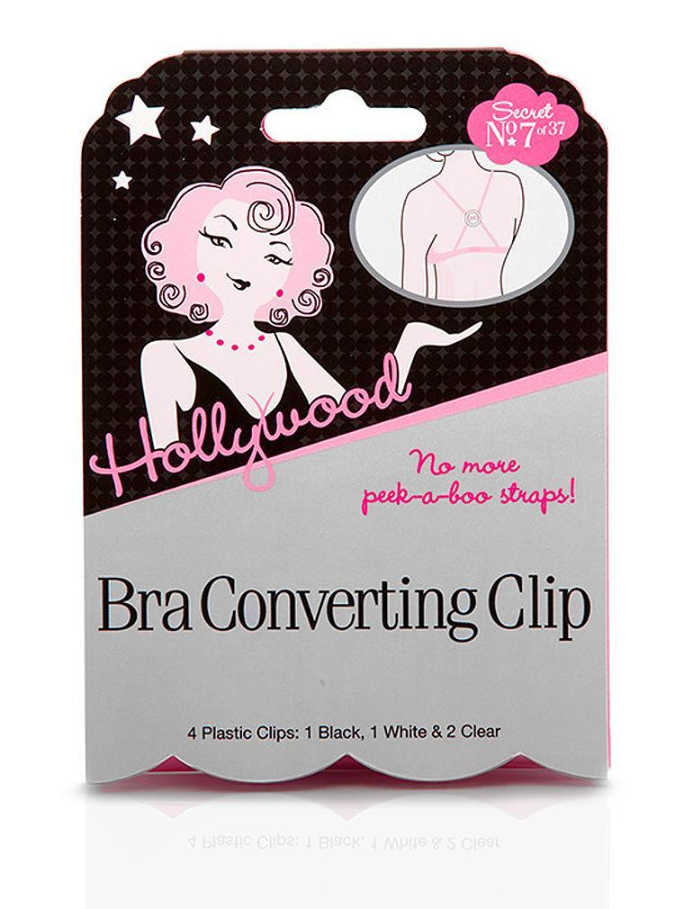 Hollywood Bra Converting Clip 10111