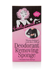 Hollywood Deodorant Removing Sponge SQS-000508
