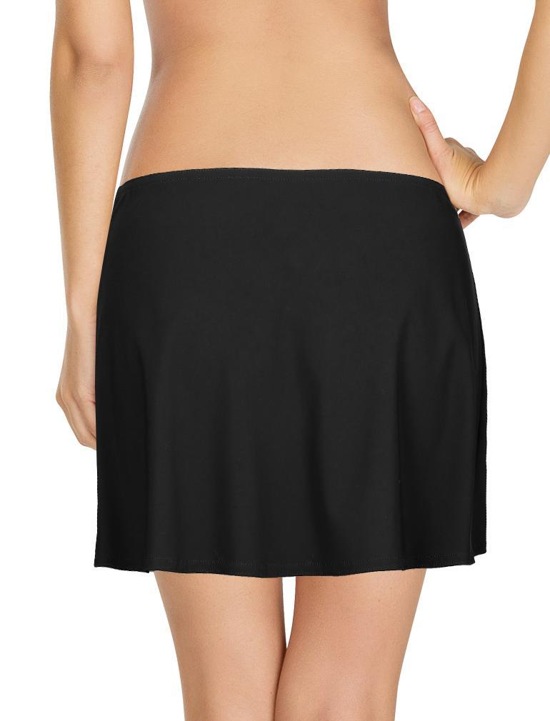 Karla Colletto Basic A-Line Skirt BA-C11