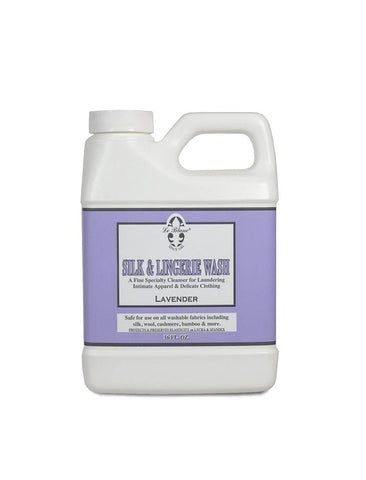 Silk & Lingerie Wash LB101