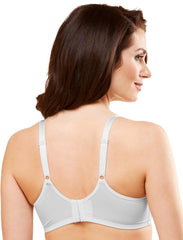 Versailles Full Coverage Seamless Wire-Free Bra 13214