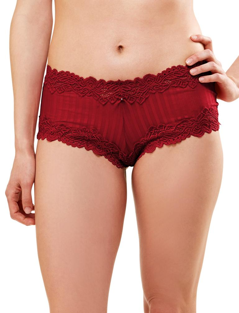 Whimsy Barbados Mesh Boyshort 15232
