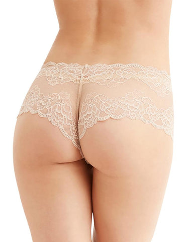 Cheeky Lace Panty 9000