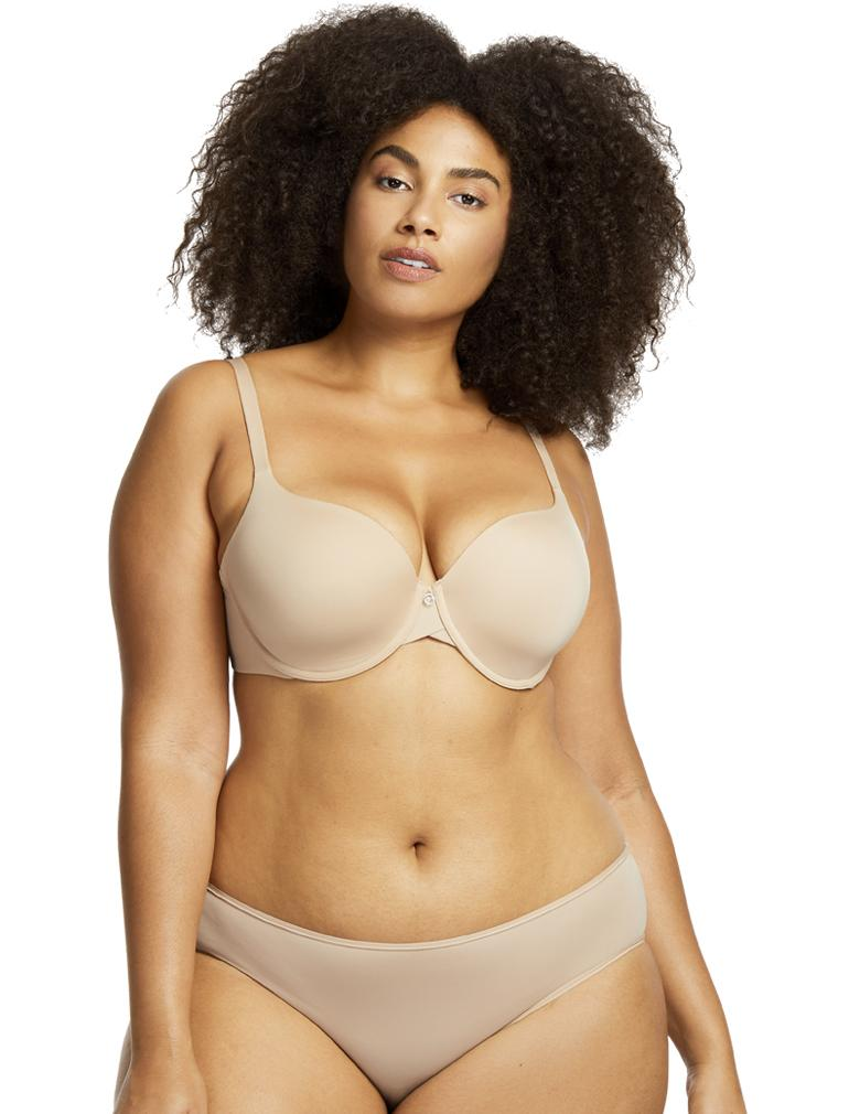 Pure Demi T-Shirt Bra 9310