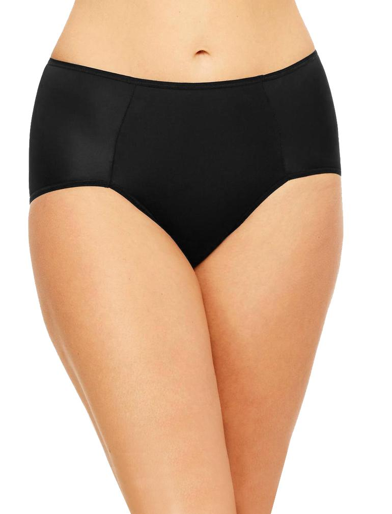Smoothing High Waist Brief 9389