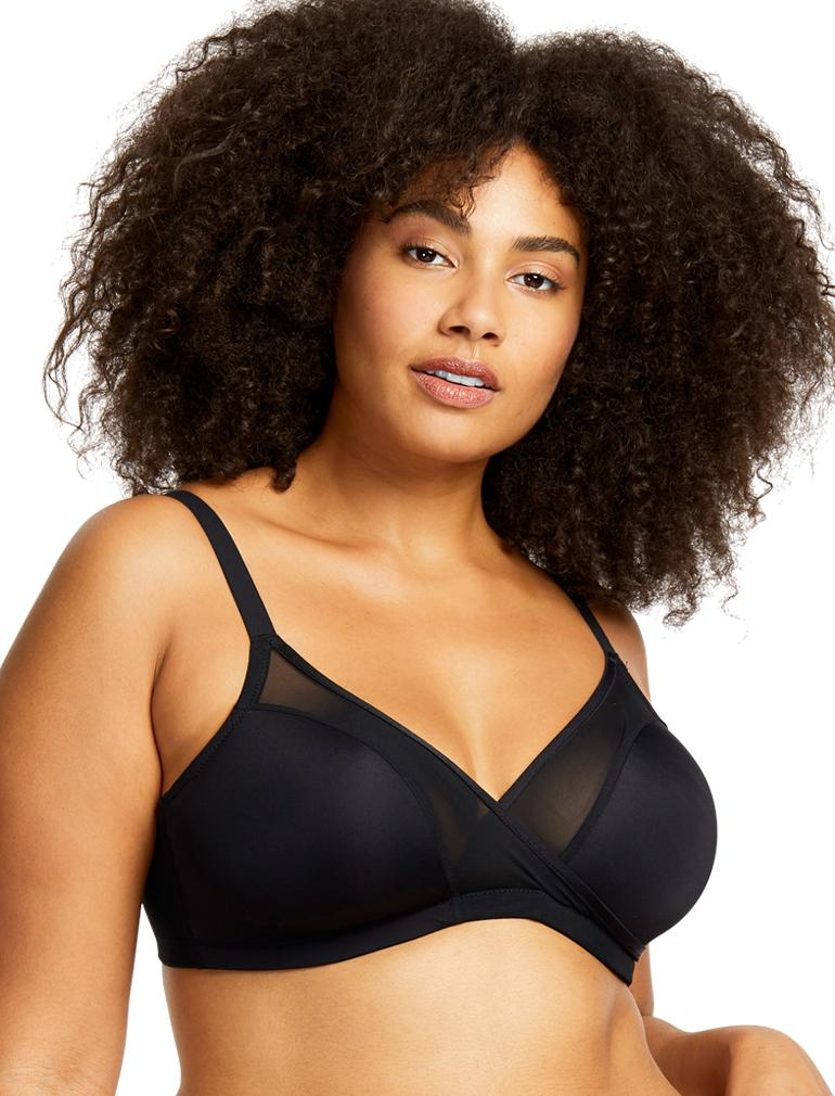 Wire-Free Plus T-Shirt Bra 9327
