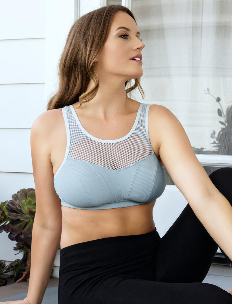 Active Wireless Sports Bra P5542
