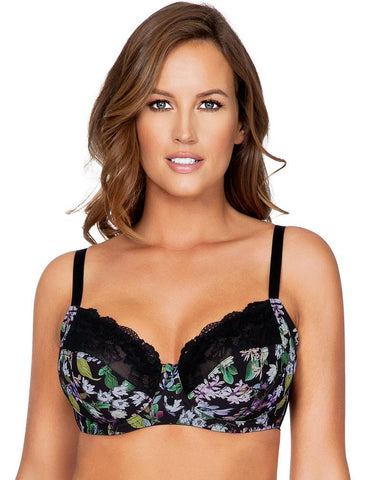 Parfait Ava Unlined Wire Bra P5372