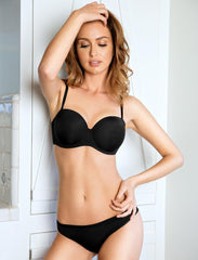 Parfait Lynn Push-Up Strapless Bra P13112