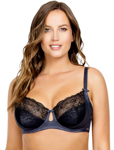 Mariela Unlined Wire Bra P5582