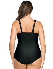 Oceane One Piece Underwire Swimsuit S8066