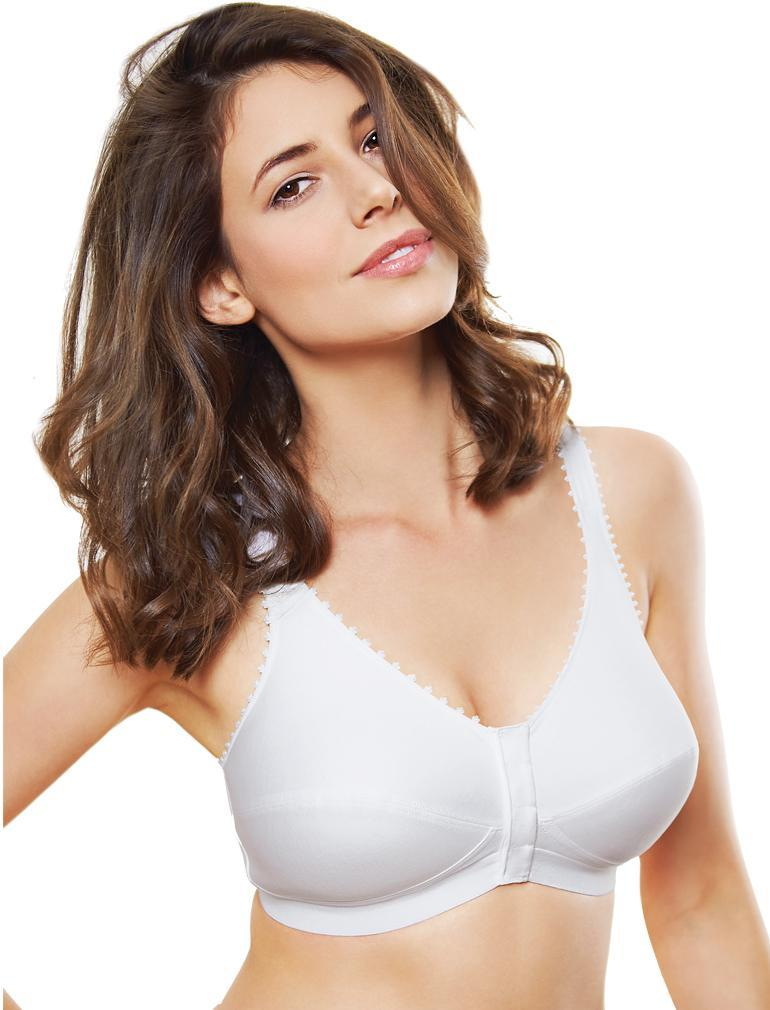 Royce Comfi Front Closure Soft Cup Bra 1010