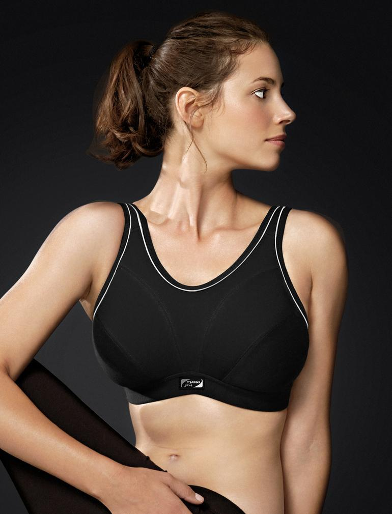 Royce Impact Free Cotton Sports Bra S1224