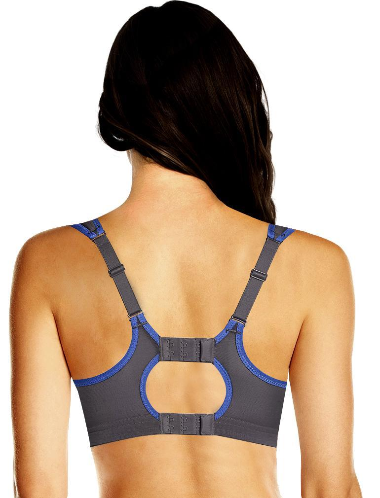 9902310aab1 Shock Absorber Active Multi Sports Support Bra S4490