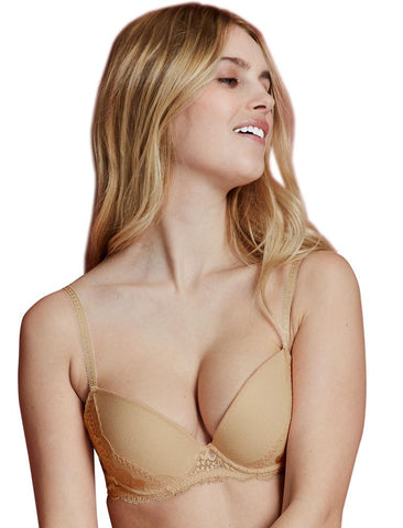 Promesse Push-Up w/ Racerback Bra 12H340