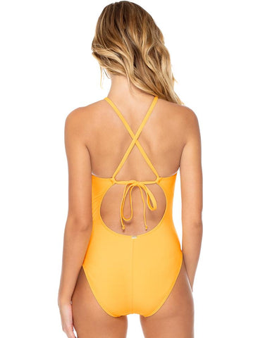 Bond One Piece Swimsuit 110
