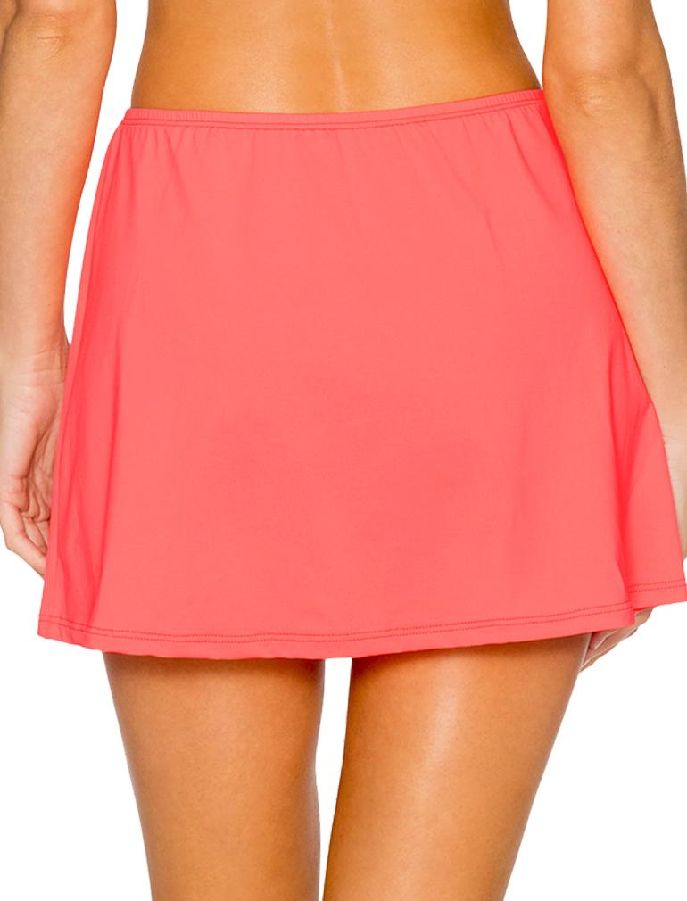 Del Mar Cover Up Skirt 987