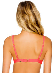 Legend Continuous U-Wire Bikini Top 71T