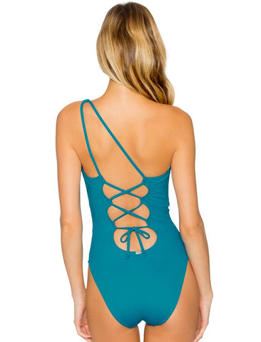 Luna One Piece Swimsuit 116