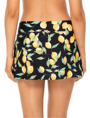 Summer Lovin Swim Skirt 41B