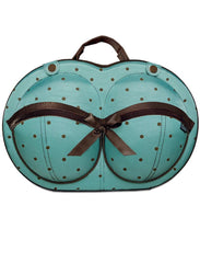 The Brag Company Buxom Tiffany Bra Bag 02106