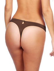 Timpa Duet Lace Thong 615700