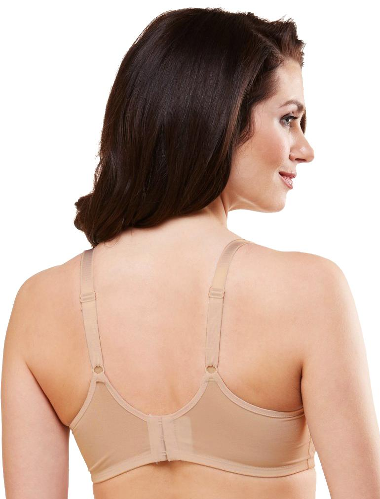 Engineered Lace Underwire Bra 29211