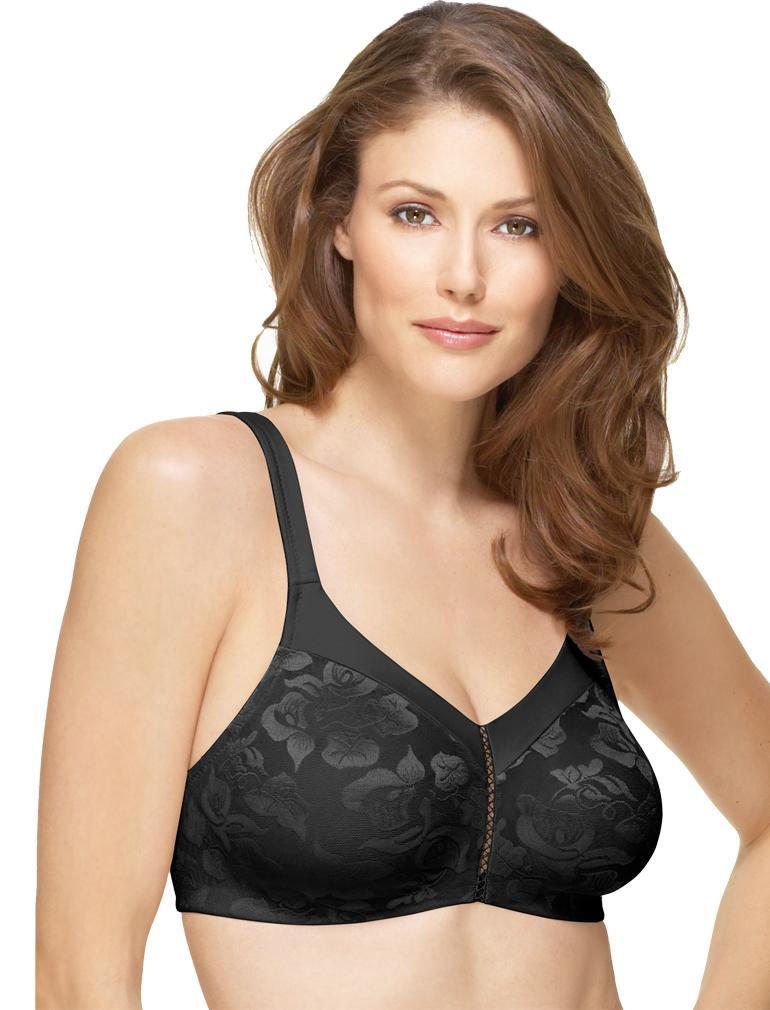 07e08a056e763 Wacoal Awareness Seamless Wirefree Bra 85276 in Black