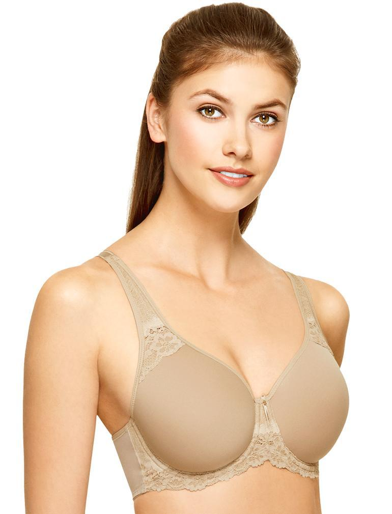 Wacoal Basic Benefits Contour Bra 853290