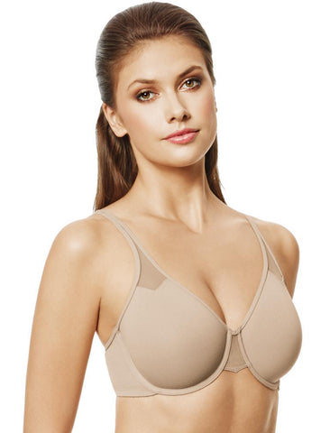 Wacoal Body Seamless Underwire Bra 65115