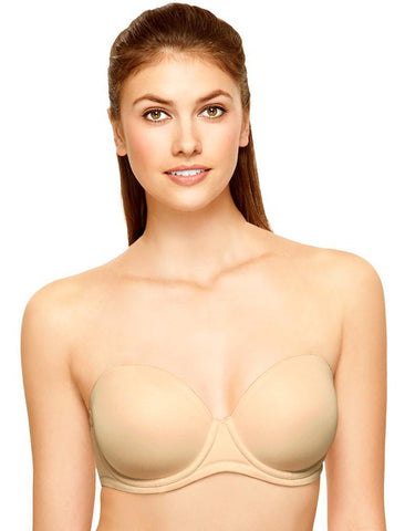 Wacoal Red Carpet Strapless Bra 854119
