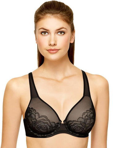 Wacoal Stark Beauty Underwire Bra 855225