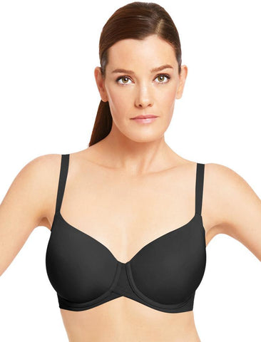 Wacoal Ultimate Side Smoother Contour Underwire Bra 853281