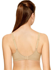 Wacoal Visual Effects Wire Free Minimizer Bra 852210
