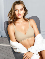 How Perfect Wire Free Bra 852189