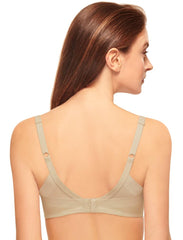 Ultimate Side Smoother Wire Free Contour Bra 852281