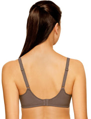 Visual Effects Underwire Minimizer Bra 857210
