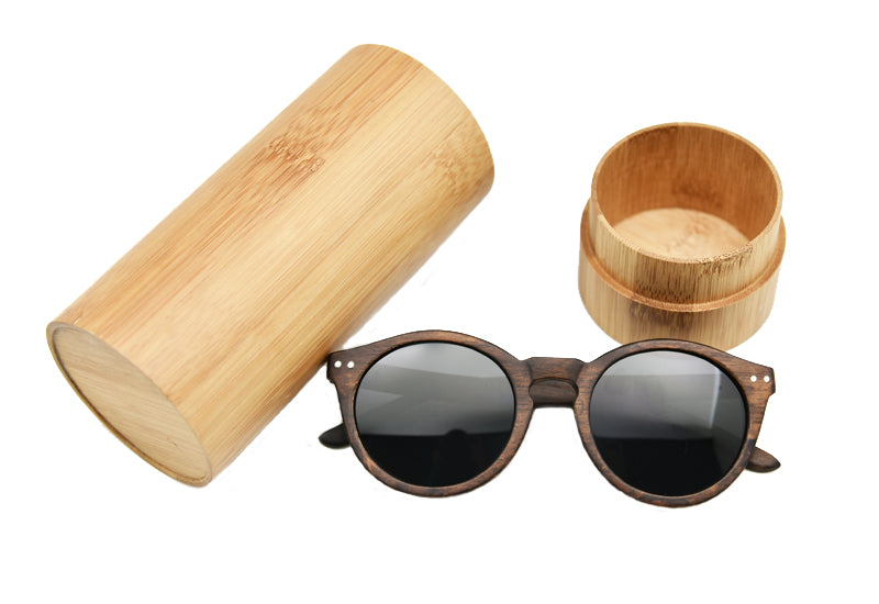 KATEYE VINTAGE - GrowndZero - wooden eyewear for men