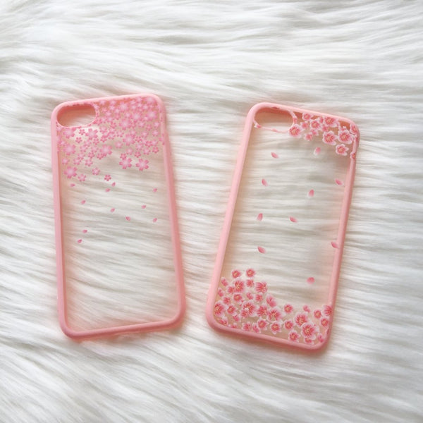 Cherry Blossom iPhone Case - Case&Co.