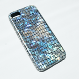 Holographic iPhone Case Croc - Case&Co.