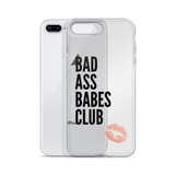 Bad Ass Babes Club Phone Cases & Covers - Case&Co.