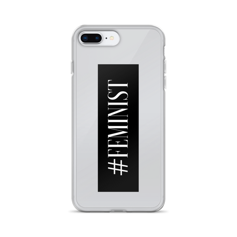 Feminist Phone Case & Cover - Case&Co.