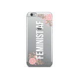 Feminist AF iPhone Cases & Covers - Case&Co.