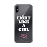 Fight Like A Girl Phone Cases & Covers - Case&Co.