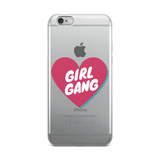 Girl Gang iPhone Case - Case&Co.