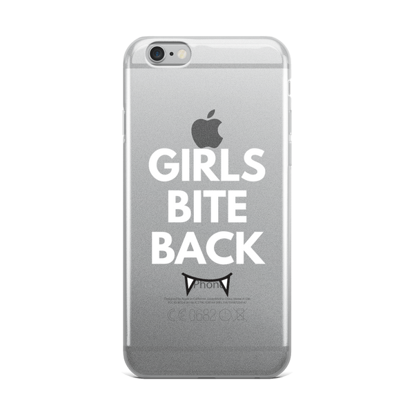 Girls Bite Back Phone Cases & Covers - Case&Co.